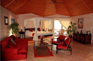 Sangu Water Villa - Kuredu Island Resort