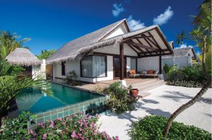 Earth Villa with Pool - Ozen By Atmosphere At Maadhoo