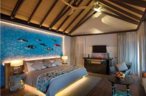 Wind Villa - Ozen By Atmosphere At Maadhoo