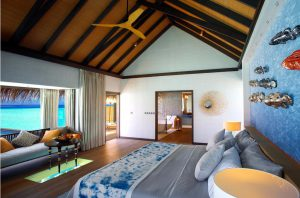 Wind Villa with Pool - Ozen By Atmosphere At Maadhoo