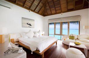 Water Villa - Maafushivaru Maldives