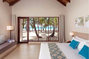 Beach Villa - Malahini Kuda Bandos