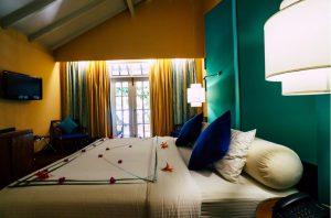 Beach Villa - Adaaran Select Meedhupparu