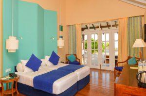 Suite Room - Adaaran Select Meedhupparu