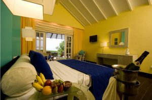 Sunset Beach Villa - Adaaran Select Meedhupparu