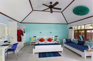 Garden Room - Meeru Island Resort & Spa