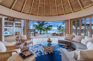 Beach Residence - Milaidhoo Island