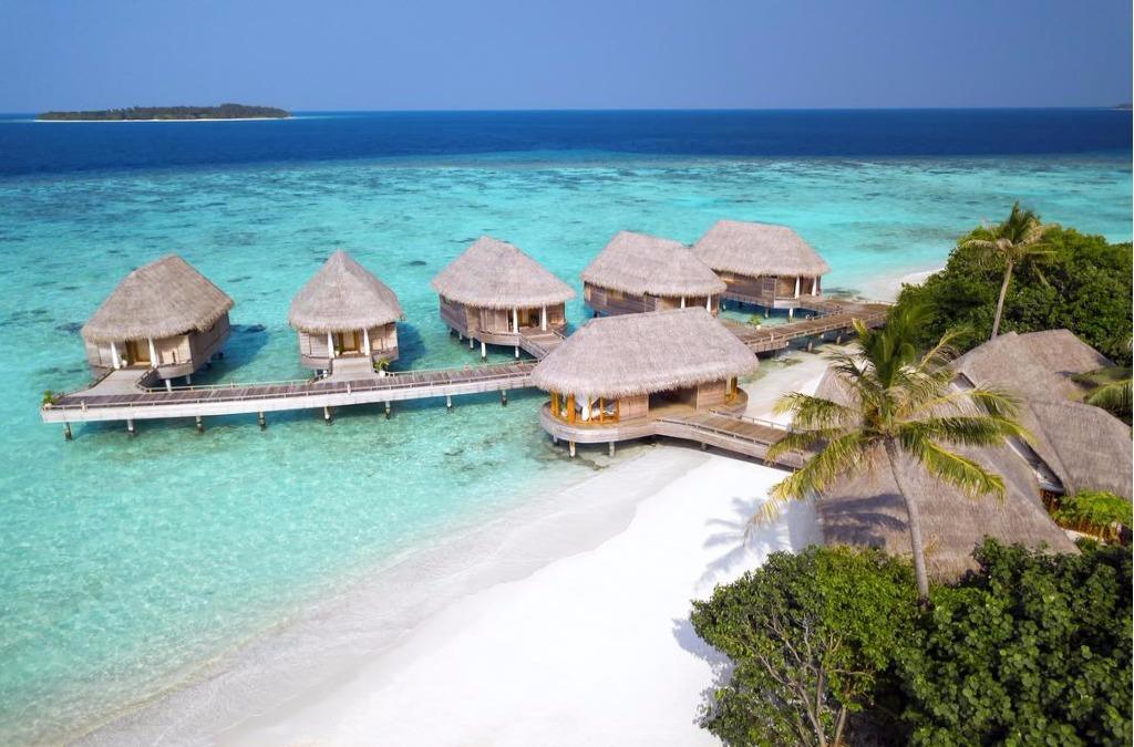 Milaidhoo Island