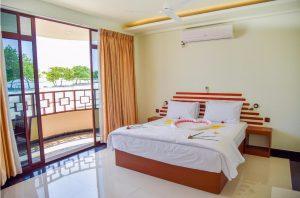 Ocean View - Hotel Muraka K.Gulhi