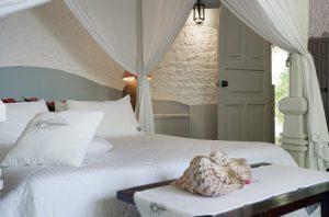 Deluxe Beach Villa - Nika Island Resort & Spa