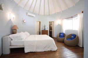 Family Beach Villa - Nika Island Resort & Spa