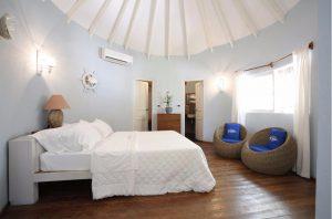 Family Deluxe Beach Villa - Nika Island Resort & Spa