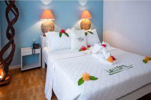 Family Garden Room - Nika Island Resort & Spa