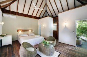 Garden Room - Nika Island Resort & Spa