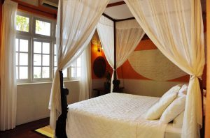 Sultan Suite - Nika Island Resort & Spa