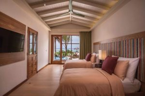 Beach Family Suite with Pool - OBLU Select at Sangeli Maldives