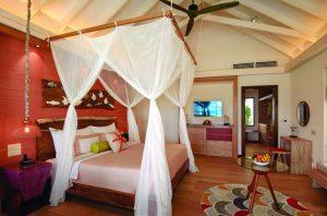 Beach Villa - OBLU Select at Sangeli Maldives