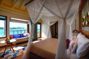 Water Villa - OBLU Select at Sangeli Maldives