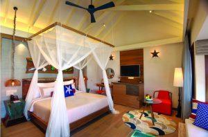 Water Villa with Pool - OBLU Select at Sangeli Maldives
