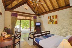 Beach Villa - Olhuveli Beach & Spa