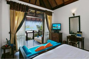 Deluxe Room - Olhuveli Beach & Spa