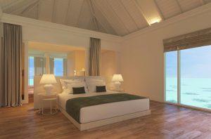 Grand Water Villa - Olhuveli Beach & Spa