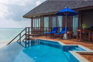 Presidential Suite - Olhuveli Beach & Spa