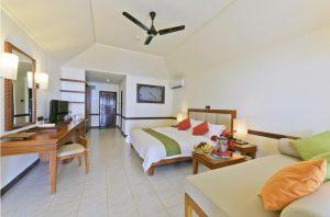 Superior Beach Bungalow - Paradise Island Resort & Spa