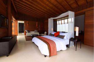 Park Sunset Water Villa - Park Hyatt Maldives Hadahaa