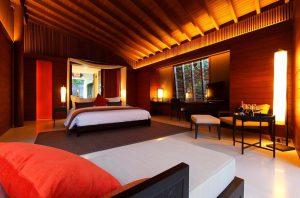 Park Villa - Park Hyatt Maldives Hadahaa