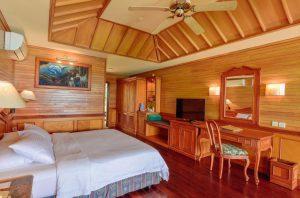 Beach Villa - Royal Island Resort & Spa