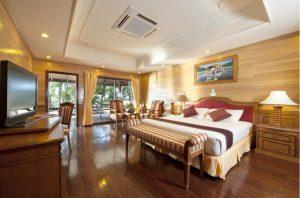 Presidential Suite - Royal Island Resort & Spa