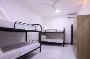 Dorm Bed - Sea Retreats, thulusdhoo