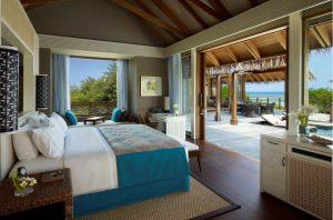 Ocean View Tree House Villa - Shangri-Las Villingili Resort and Spa