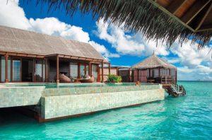 Presidential Villa Muthee - Shangri-Las Villingili Resort and Spa