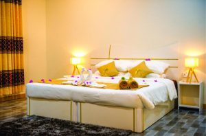 Family Deluxe - South Ari Inn, Alif Dhaalu Mandhoo
