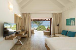 Premium Beach Villa - Summer Island Maldives