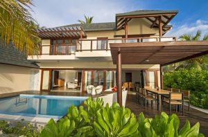 Summer House - Summer Island Maldives