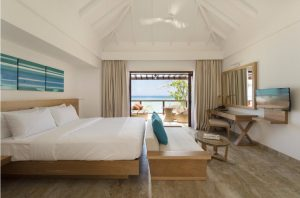 Superior Vista - Summer Island Maldives