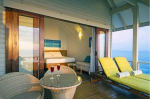 Water Villa - Summer Island Maldives