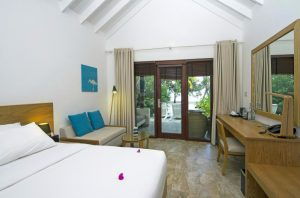 Superior Bungalow - Summer Island Maldives