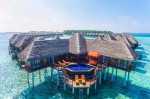 Grand Reef Suite - Sun Aqua Vilu Reef