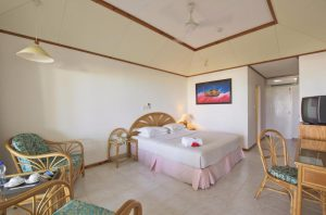 Standard Beach Bungalow - Sun Island Resort & Spa