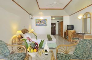 Superior Beach Bungalow - Sun Island Resort & Spa