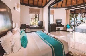Beach Villas - The Sun Siyam Iru Fushi Maldives