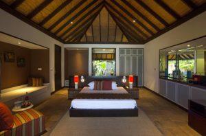 Beach Villa - Velassaru Maldives