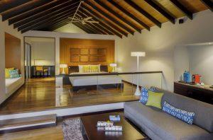 Deluxe Villa with Pool - Velassaru Maldives
