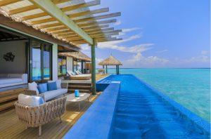 Water Suite - Velassaru Maldives