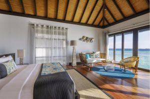 Deluxe Villa - Velassaru Maldives