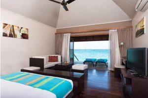 Water Villa - Veligandu Island Resort & Spa